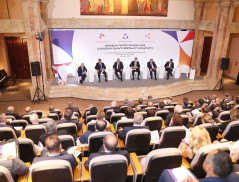 NSS Director attended the Meeting of Heads of Diplomatic Missions in RA