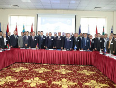 "Preparatory Works of ""Ararat-Antiterror 2019"" Exercise  Launched in Yerevan"