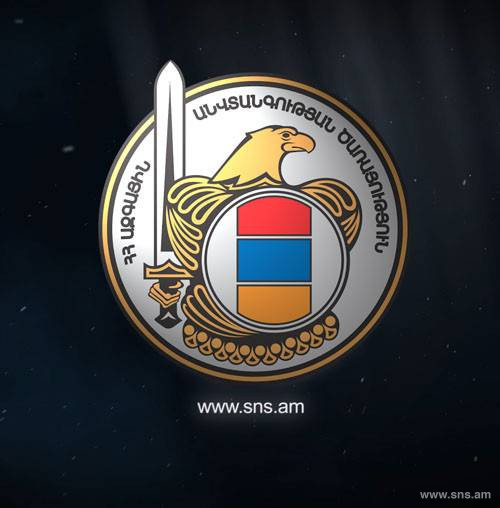 RA NSS Detected a New Case of Embezzlement in the ''Hayastan'' All Armenian Fund