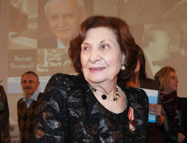 Feature story, dedicated to Gohar Vardanyan`s Memory