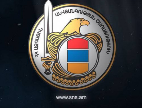 Azerbaijani Special Services Tried to Extract Information about RA Armed Forces via Internet