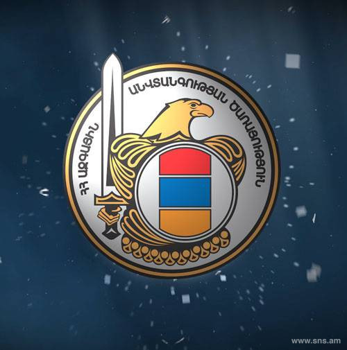 In Criminal Case Investigated in Investigation Department of RA National Security Service Arrest Chosen as Measure of Restraint against G.M., aka Oshakanci Gevorik, with Highest Status of Criminal Hierarchy