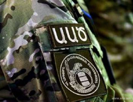 OFFICERS OF NATIONAL SECURITY BODIES HEROICALLY PARTICIPATE IN MILITARY ACTIONS